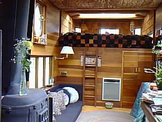 Amazing Truck Houses That Defy Imagination Ardnasselas